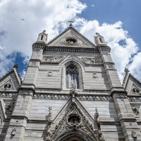 Duomo di San Gennaro :: Марк Додонов