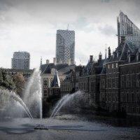 Где-то в Роттердаме :: Alexander Andronik