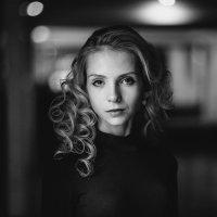 Портрет 3 :: Анатолий Третяк