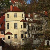 Старый город ... :: Владимир Икомацких