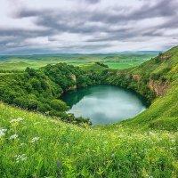 Озеро Шадхурей :: Александр Комарских