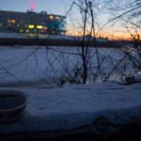 Вечерний чай. :: Pavel Lomakin