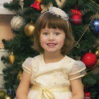 Новый год в детском саду :: Алексей MOPS Чулков