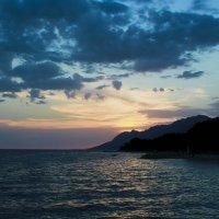 Croatia :: Дарина Михеева