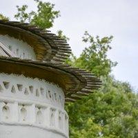 Спасо-Преображенский монастырь 1192 г. :: Виктор Орехов