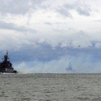День ВМФ :: Андрей Николаевич Незнанов