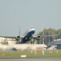 Boeing-737 :: Олег Савин