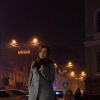 Вечерняя прогулка :: Дмитрий