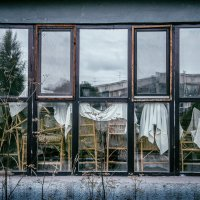 deserted :: Марк Додонов