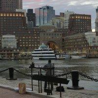 Бостон :: anna borisova