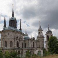 Храм Владимирской иконы божией матери :: Светлана