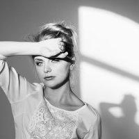 Model: Anastasia :: Анастасия Галуза