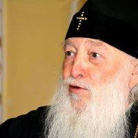 Антоний, архиепископ Уральский и Актюбинский (Москаленко Владимир Иванович) :: Александр Облещенко