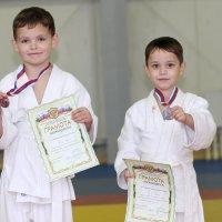 Победители :: Елена Лабанова