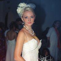 Свадебный переполох 2015 :: Roman Beim