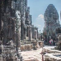 Камбоджа :: Елена Бурёнова