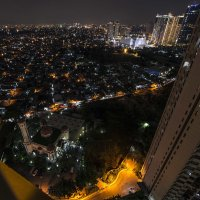 Джакарта,32й этаж 2 :: Александр