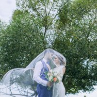 Свадьба :: Анна Долгова