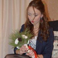 Катюша :: Ксения Слободина