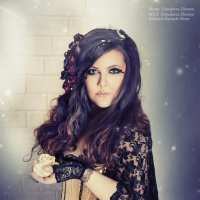 Заснеженная красота... :: Elena Kovach