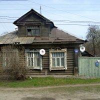 Тверь :: Наталья Гусева