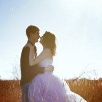 Love Story :: Евгения Голубцова