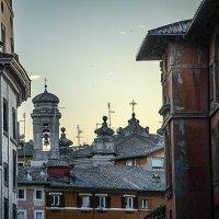 roof :: Марк Додонов