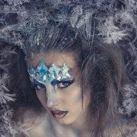 Снежная королева :: Ася Сон