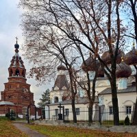 Храм Святой Троицы. :: Oleg4618 Шутченко