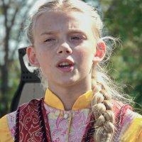 Песня... :: Петр Заровнев