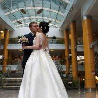 Свадебное платье :: Sandra Snow