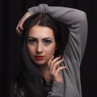 портрет :: аннушка