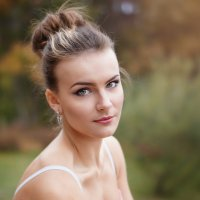 Лиза :: Дарья Терёшкина