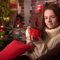 Тепло и мороз :: Евгения Л