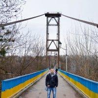 Мост :: Алексей Бадовский