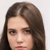 Неделя моды в Екатеринбурге (портрет модели) :: Ольга Шистерова