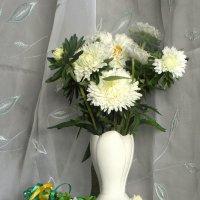 Последние цветы. :: nadyasilyuk Вознюк