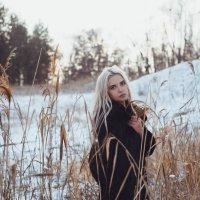 Настя :: Ирина Кулагина