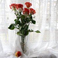 Как хороши, как свежи были розы!!!!!! :: Валентина Папилова