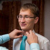 Свадьба :: Рома Даниленко