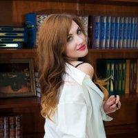 Фотопробы со Страной Красоты. :: Елена Пахомова