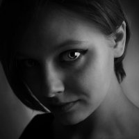 автопортрет :: Катерина Якель