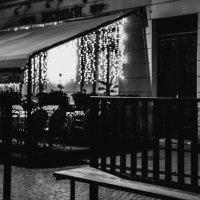 Вечерняя сказка во Львове :: Ксения Куривчак