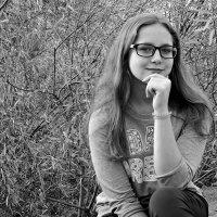 хорошее настроение :: Арианна Кузьма