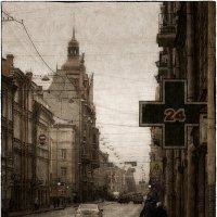 My magic Petersburg_01659 :: Станислав Лебединский