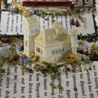 Рождественнское настроение... :: Galina Dzubina