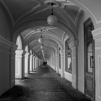 Питерская перспектива..... :: Tatiana Markova