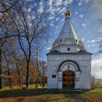 Николо-Угрешский монастырь :: mila