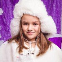 Волшебство новогодней ночи :: Кристина Kottia