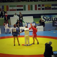 Россия победила :: Светлана marokkanka